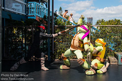 Turtle Power Live (Disney Dan) Tags: travel spring character australia mikey turtles qld queensland april donnie characters michelangelo avril michaelangelo donatello teenagemutantninjaturtles tmnt ninjaturtles australasia goldcoast oceania turtlepower footsoldier 2016 heroesinahalfshell footclan footsoldiers teenagemutantheroturtles seaworldaustralia tmht othercharacters mutantturtles