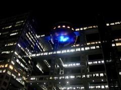 お台場フジテレビ - FujiTV (azmax5267) Tags: japan tokyo 東京 odaiba minato お台場 fujitv 港区 お台場フジテレビ