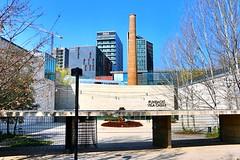 Mar_0407 (Joanbrebo) Tags: barcelona buildings arquitectura edificios poblenou edificis efs18135mmf3556is canoneos70d