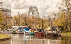 Spike Island (sammys gallery) Tags: mersey widnes spikeisland runcornbridge