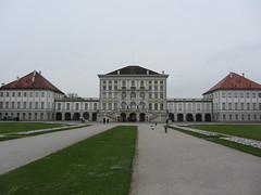 IMG_5190 (Mr. Shed) Tags: germany munich palace nymphenburg