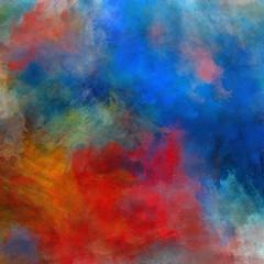 abstr*ctions   #087 (bob eddings) Tags: painterly abstract painting digitalpainting series eddings 2016 abstrctions bobeddings associatedpixels snoitcrtsba