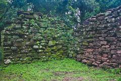 San Ignacio Min (flormar_) Tags: travel argentina waterfalls cataratas iguazu misiones