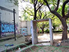 10 (L. Aguilera Ortiz) Tags: old city abandoned mxico mexicocity alone sad places creepy lugares desolate viejo solitario abandonado abandonados ciudaddemxico abandonedplaces descuidado cdmx