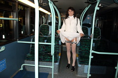 LONDON_002825-2 (Kira Dede, please comment my photos.) Tags: london stockings lingerie upskirt crossdresser 2015 kirad kiradede
