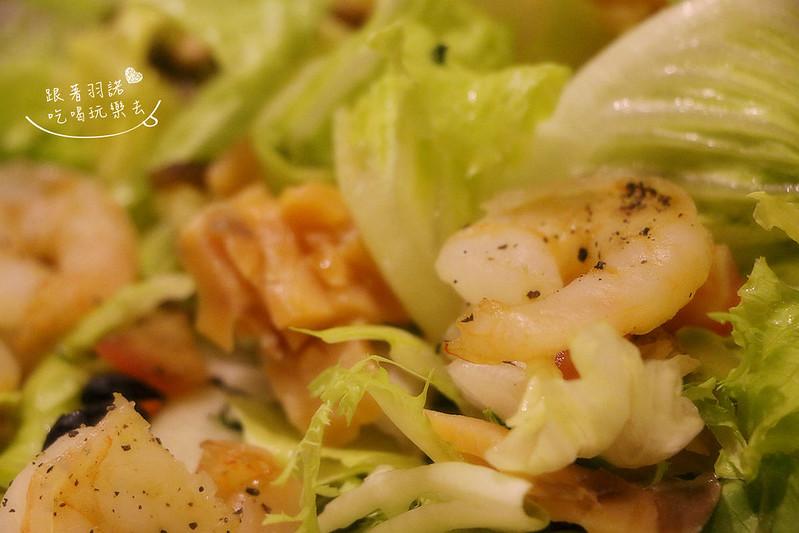 波卡皇家義大利bocca di royal餐廳080