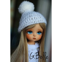 G.Belle (tatitun1) Tags: cute yellow g tiny belle nutcracker bjd limited latidoll lati latiyellow gbelle