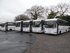 Signature Cannons (Coco the Jerzee Busman) Tags: uk bus islands coach signature jersey channel