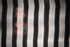 Self Imposed Prisoner (eddi_monsoon) Tags: portrait selfportrait self holga 365 selfie threesixtyfive holgahln
