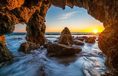 Sony A7RII Fine Art!  Super Sharp Sony 16-35mm Vario-Tessar T FE F4 ZA OSS!  Malibu Seacave Sunsets Fine Art! HDR Landscape Photos! Dr. Elliot McGucken Fine Art Photography! (45SURF Hero's Odyssey Mythology Landscapes & Godde) Tags: nature landscape landscapes sony fineart wideangle a7 fineartphotography naturephotography seacave wideanglelens naturephotos landscapephotography fineartphotos a7r fineartphotographer fineartnature fineartlandscapes sonya7 elliotmcgucken elliotmcguckenphotography elliotmcguckenfineart a7rii a7r2 sonya7r2 masterfineartphotography elliotmcguckenlandscape nikond810malibupierandbeachesfinearthdrlandscapephotosdrelliotmcguckenfineartphotography snya7riifineartmalibuseacavesunsetsfinearthdrlandscapephotosdrelliotmcguckenfineartphotography finearta7r2 malibuseacavesunsetsfinearthdrlandscapephotosdrelliotmcguckenfineartphotographysupersharpsony1635mmvariotessartfef4zaoss