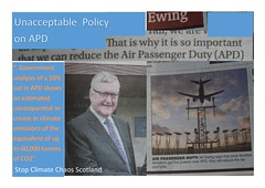 Strathspey & Badenoch Herald 28 January 2016 (BSCG (Badenoch and Strathspey Conservation Group)) Tags: scottish government climate ewing apd targets strathy