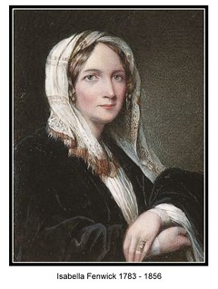 Isabella Fenwick 1783 - 1856