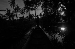 Surreal (parmeetkohli) Tags: mist fish mountains coffee trek peace tea country lakes culture kerala jungle gods own toddy kathakali