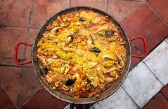 Paella (Zu Sanchez) Tags: canon mediterranean dish rice comida spanish paella plato arroz sanchez zu 70d canoneos70d zsnchez zusanchez