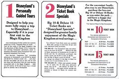 1965 Disneyland Valentine's Day Dance 03 (Tom Simpson) Tags: vintage dance disneyland disney valentine 1960s valentinesday 1965