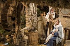 Naixement (Alvaro Villoria) Tags: christmas navidad nol nadal lleida pessebre pesebre lasegarra santguimdelaplana pessebredelsoficisperduts