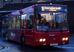 Harrogate (Andrew Stopford) Tags: volvo wright renown b10ble transdev harrogatedistrict po51mty harrogateconnect