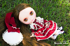 Dorothy, Blythe T42