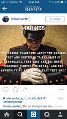 (hartmannfirearmsllc) Tags: usmc marine jarhead blues m16 ar15 devildog getsome 0331