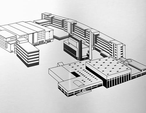 Linz: la fabbrica del tabacco