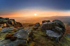 DSC_7564-Edit (TDG-77) Tags: sunset landscape countryside nikon rocks district derbyshire peak edge d750 f3545g baslow 1835mm