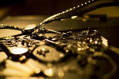 Gleam & Glow (ISAMLIU) Tags: lighting light warm warmth accessories jewels tones jewerly jewelries