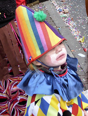 Berliner Faschingszug (Gertrud K.) Tags: carnival berlin events