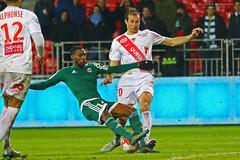 Brest - Red Star-21 copie (MimozTofs) Tags: foot redstar ligue2 sb29 stadebrestois