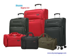 sigma-5 (skyway luggage) Tags: bag sigma carryon skyway skywaybag