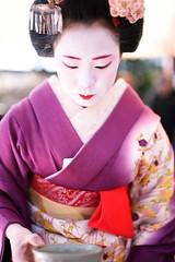 MAIKO BAIKASAI 2016 (est2846) Tags: maiko kitanotenmangu baikasai