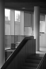 UBC Alumni Centre 2 (jvde) Tags: vancouver nikon gimp ubc d200 nikond200