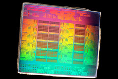 Intel@Sandybridge@Ivy_Bridge-EX_(Ivytown)@Xeon_E7_V2@QDPJ_ES___Stack-DSC07602-DSC07648_-_ZS-retouched (FritzchensFritz) Tags: macro ex vintage focus die open shot intel stacking es cpu makro supermacro lga package wafer cracked core processor fokus xeon ivybridge prozessor supermakro 20111 focusstacking cpupackage cpudie heatspreader 30threads stackshot dieshot fokusstacking stackrail ivytown dieshots waferdie wafershot qdpj 15cores