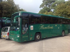 JNZ 5996 on eBay (spotterboii2001) Tags: travel bus shop coach cornwall ebay plymouth devon truro hamiltons jnz paperbus 5996 jnz5996 spotterboii2001 raybrandon