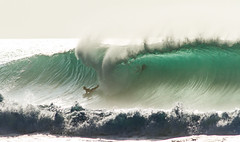 2.27.16 Pipe (airinnajera) Tags: ocean canon surf oahu aaron pipeline bodyboarding bodyboard najera