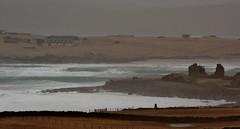 Jarlshof IMG_7785 (Ronnierob) Tags: storm gale stormyseas westvoeofsumburgh