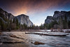 First Light @ the Gates of the Valley (eramos_ca) Tags: nationalpark yosemite gatesofthevalley
