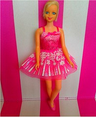 barbie twiggy 1967 1 (cristiancitochile) Tags: barbie 1967 twiggy