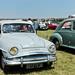 Simca Aronde 1958