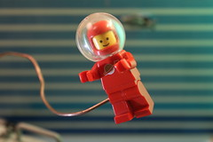 submerged (OlleMoquist) Tags: classic canon toy underwater lego space bricks submarine diver spaceship custom moc toyphotography legobricks classicspace legoclassicspace teamcanon neoclassicspace legophotography