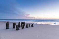 Alte Buhne- (Daniel D.346) Tags: strand meer wasser nordsee buhne