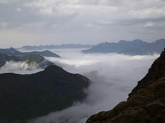 Pireneje 2010 - Ordesa Gavarnie