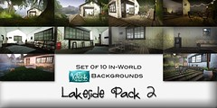KaTink - Lakeside Pack 2 (Marit (Owner of KaTink)) Tags: photography sl secondlife 60l katink my60lsecretsale annemaritjarvinen salesinsl