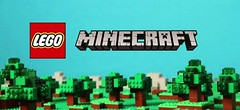 LEGO Minecraft Resource Pack 1.9.2/1.9/1.8.9 (MinhStyle) Tags: game video games gaming online minecraft