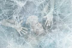 Iced (YetAnotherLisa) Tags: portrait selfportrait self day80366 yetanotherlisa 366the2016edition 3662016 yetanotherlisa2016 20mar16