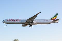ET-ASL_2 (Daniel Hobbs | Spot2Log) Tags: plane airplane airport heathrow aircraft boeing lhr ethiopian londonheathrow egll