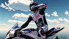 BMW (driver Photographer) Tags: honda ktm triumph motorcycle yamaha driver suzuki daytona ducati motoguzzi kawasaki leathers buell aprilia simson cagiva husqvarna dainese bmv