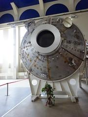 DSC02555 (cggrossman) Tags: museum russia moscow cosmonaut starcity trainingfacility