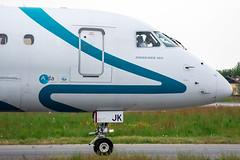 I-ADJK (MikeAlphaTango) Tags: torino airport aircraft aviation airbus turin aereo aviazione alitalia a320 embraer a319 a321 airdolomiti airone