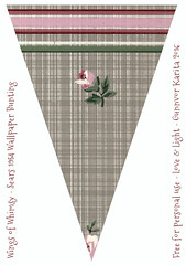 Sears1954Flag1_WingsofWhimsy (Wings of Whimsy) Tags: wallpaper vintage diy antique flag free garland ephemera bunting printable freebie mixmatch