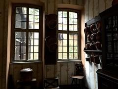 Goethehaus Frankfurt (ilamya) Tags: house kitchen germany frankfurt goethe goethehaus